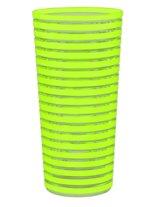 Zak!Designs Swirl Drinkbeker - 60 cl - Groen