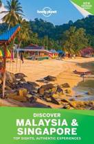 Lonely Planet Discover Malaysia & Singapore