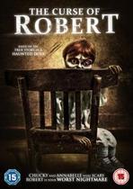 Curse Of Robert (import) (dvd)
