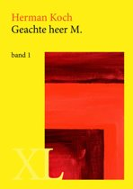 Geachte heer M. Band 1 & 2 | Grote lettereditie