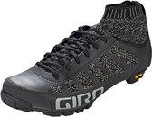 Giro Empire Vr70 Knit schoenen Heren, black/charcoal Schoenmaat EU 43