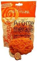 Aroma Therapie – Badspons – Ovaal - Sinaasappel & Grapefruit – Voordeelset 2 Stuks!!