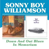 Down & Out Blues/In Memor