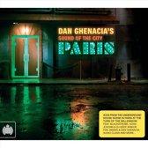 Various - Sound Of The City: Dan Ghenaci