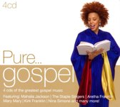 Various - Pure... Gospel