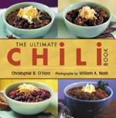 The Ultimate Chili Book
