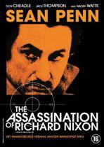 Assassination of Richard Nixon (dvd)