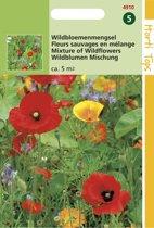 Hortitops Zaden - Wildbloemen gemengd