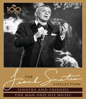 Sinatra & Friends + The Man And His