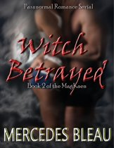 Witch Betrayed