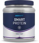 Body & Fit Smart Protein Eiwitpoeder / Eiwitshake - 1000 gram - Bosvruchten milkshake - Whey protein / Eiwitshake