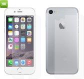 Front & Back Screenprotector Bescherm-Folie voor iPhone 7 - 8