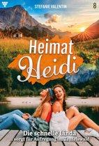 Heimat-Heidi 8 – Heimatroman