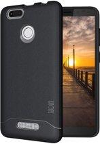 Nuu Mobile Case voor A5L (Zwart)
