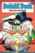 Donald Duck Pocket 291 - Duel om een deal