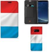 Standcase Samsung Galaxy S8 Plus Luxemburg