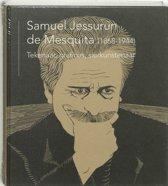 Samuel Jessurun De Mesquita (1868-1944)