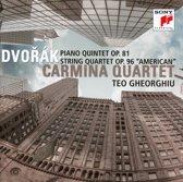 Piano Quintet Op.81