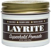 Layrite Super Hold Pomade 113ml