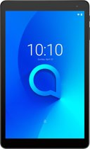 Alcatel 1T10 - 16GB - Wifi - Zwart