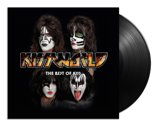 Kissworld: The Best of Kiss (LP)