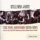Peel Sessions 79 - 81