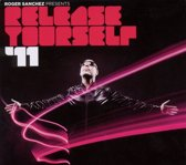 Release Yourself Vol. 11