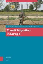Transit migration in Europe