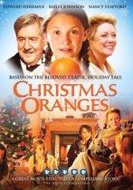 Christmas Oranges (dvd)