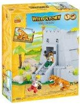 Cobi Wild Story