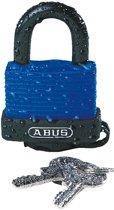 ABUS hangslot Aqua Safe, Messing, 53x28x111 mm, Ø8 mm