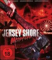 Jersey Shore Massacre (blu-ray) (import)