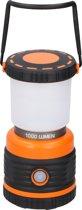 Dunlop Campinglamp lantaarn Draadloos - Materiaal: Kunststof