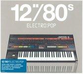 """12""""/80s/Electro: Pop"""