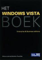 Het Windows Vista Boek