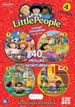 Little People Box