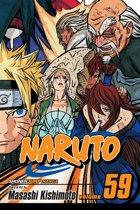 Naruto - Vol. 59