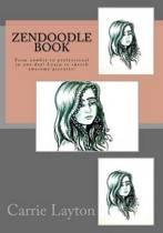 Zendoodle Book