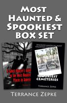 MOST HAUNTED and SPOOKIEST Sampler Box Set
