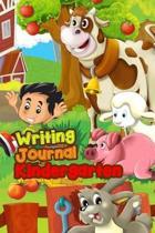 Writing Journal Kindergarten
