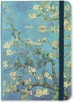Agenda 16-maands 'Almond Blossom' 2018/2019
