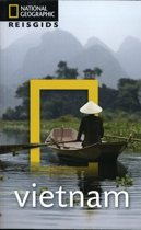 National Geographic Reisgids - Vietnam