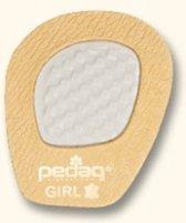 Pedag Girl Anti Slip inleg zooltjes tegen uitslippen bij o.a. pumps en slippers