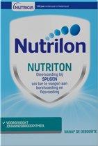 Nutrilon Nutriton Johannesbroodpitmeel - Babypap - 135 gram
