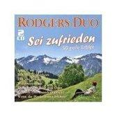 Rodgers-Duo - Sei Zufrieden - 50 Grosse Erfolge