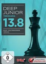 Deep Junior 13.8