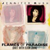 Jennifer Rush - Flames Of Paradise