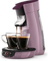 Philips Senseo Viva Café HD6563/40 - Koffiepadapparaat - Violet paars