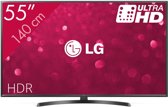 LG 55UK6470 LED 55 inch 4K UHD Smart