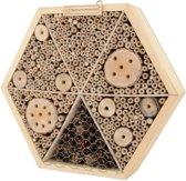 Natuurmonumenten Insectenhuis Zeshuis - Nestkast - Large